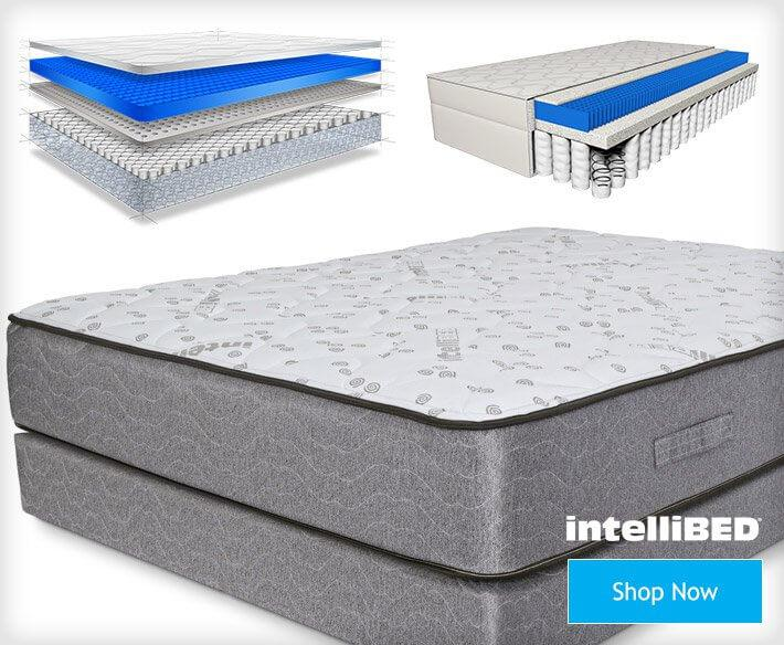 Shop IntelliBed