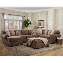 See Details - Harley Sectional: Hand-Crafted In The USA (Customize Your Configuration & Fabric)