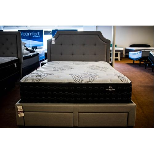 Ackerman Plush Mattress