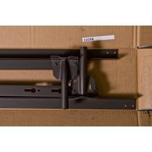 Glideaway Steel Bedframe Twin/Full Size w/ Spin Glides