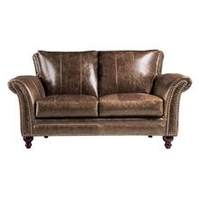 See Details - 2239 Butler Love 5507 Brown (100% Top Grain Leather)