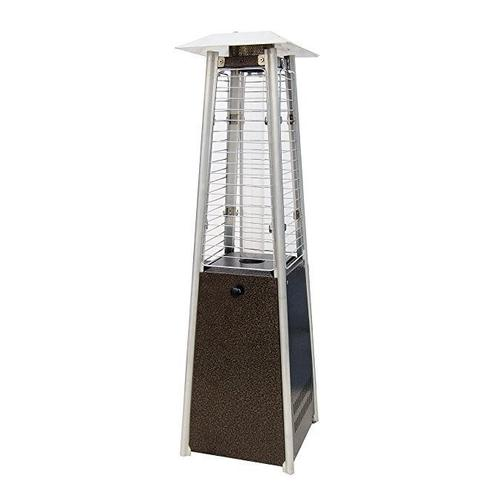 Gallery - Glass Tube Heater
