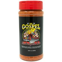 The Gospel All Purpose Rub