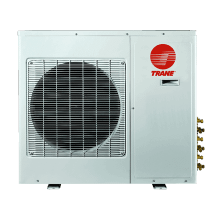 DUCTLESS SYSTEMS - 4TXM6