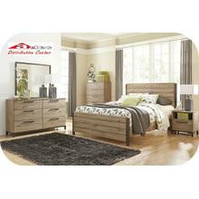 Ashley B298 Dexifield Bedroom set Houston Texas USA Aztec Furniture