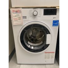 """See Details - 24"""" Compact Front Load Washing Machine"""