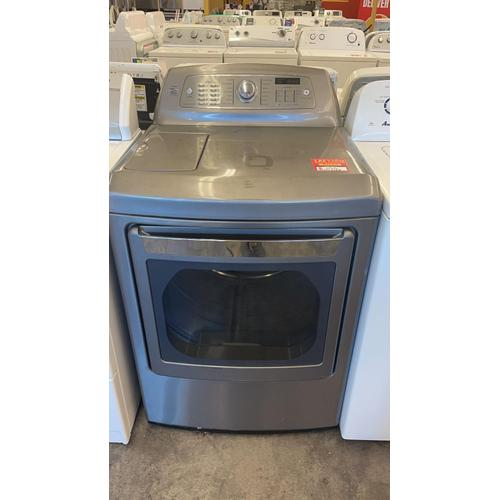 Treviño Appliance - Kenmore Electric Dryer