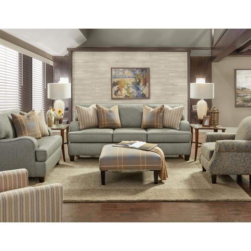 4250suit In By Packages In Piqua Oh Brewhouse Metal Sofa Two Accent Chairs And Hamilton Flannel Ottoman