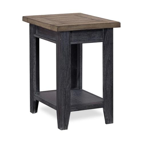 Product Image - Eastport Chairside Table
