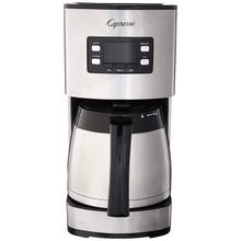 See Details - Capresso ST300 Stainless Steel Coffee Maker with Thermal Carafe