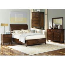 341 Hamilton King Bedroom Group