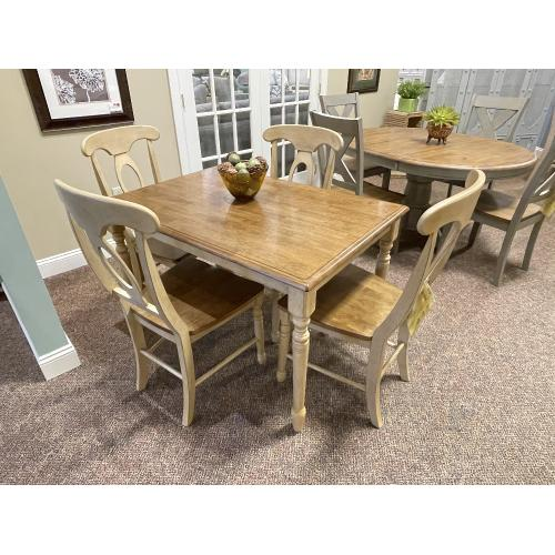 Winners Only - DINETTE SET