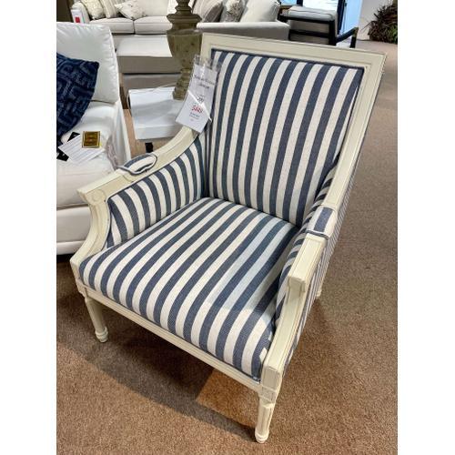 Jofran - McKenna Accent Chair