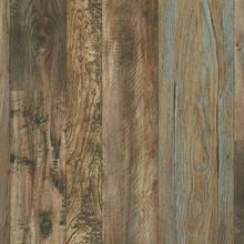 Architectural Remnants L3101 Laminate - Old Original Dark/Old Character Varying Widths: 3, 5, 7 in. Wide x 47.83 in. Long x 12 mm Thick, Low Gloss