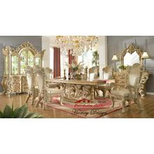 Homey Desing HD7012D Dining Room set Houston Texas