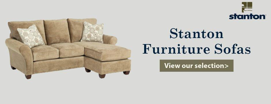 Shop our Stanton Living Room Furniture!