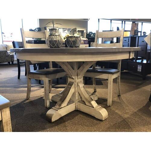 Barn Beam Dining Collection