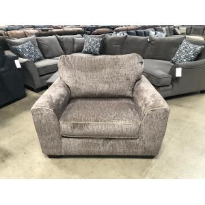 Ashley Furniture - Chair and 1/2