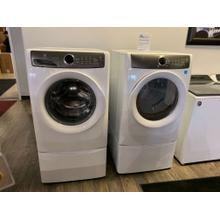 Electrolux 4.3 CF Front Load Washer and 8.0 CF Dryer