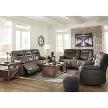 Ashley Wurstrow 3-Pc. Power Reclining Set with Adjustable Headrests