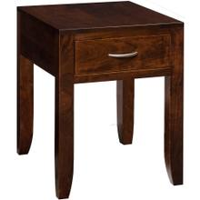 Barrington Collection- End Table