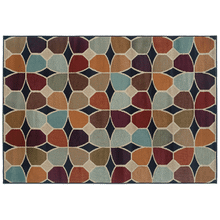 """See Details - 5'3"""" X 7'6"""" ADRIENNE AREA RUG     (3836E,91633)"""