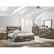 See Details - Crown Mark Tallulah Queen Bedroom
