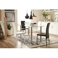 View Product - Sariden - 5 Piece Dining Room Set