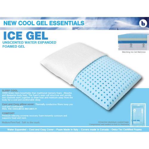 Gallery - New Cool Gel Essentials - Ice Gel