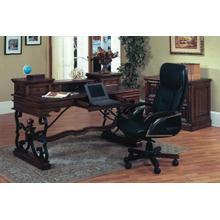 See Details - Writing Desk Back
