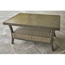 Agio International Trenton Patio Coffee Table