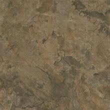Alterna D2109 Mesa Stone Engineered Tile - Chocolate 12 in. Wide x 12 in. Long, Low Gloss