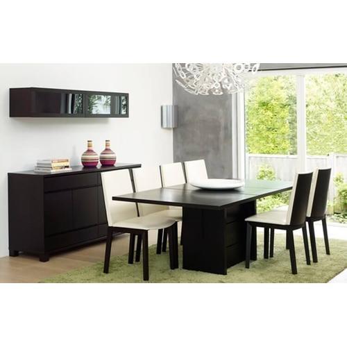 Skovby - Dining Room Set  Table SM36 Chair SM51 Sideboard SM314