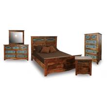 Bombay Bedroom XX Set