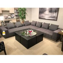 2 PIECE SECTIONAL - NOW 40%FF