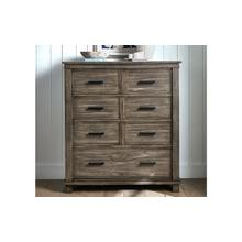 View Product - Glacier Point Chest