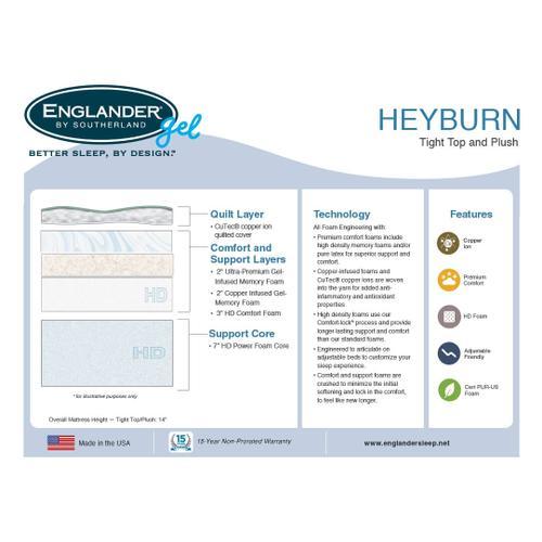 Heyburn Plush