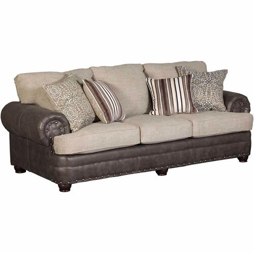 BEHOLD 1055-03-1606-16, 1055-02 1604-16, 1055-01-1604-16 Marco Khaki Sofa, Loveseat & Chair Group