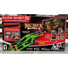 Big Buck Bundle Arcade Game