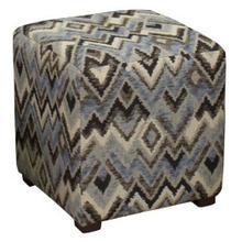 2508 Cube Ottoman