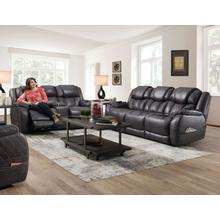 3 Piece Power Set (Sofa, Love, and Recliner)