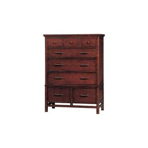 Willow Creek 8-Drawer Chest