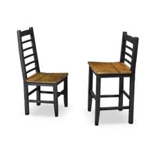 Cerveza Black Chairs