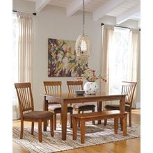 Berringer Dining Set 6 pc