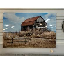 See Details - Hey Barn