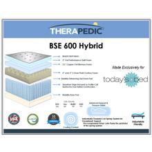 BSE 600 Hybrid
