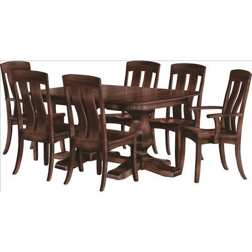 Amish Furniture - Cheyenne Collection