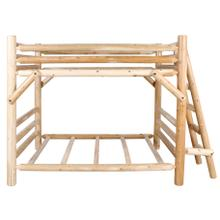 W416 Full Bunk Bed