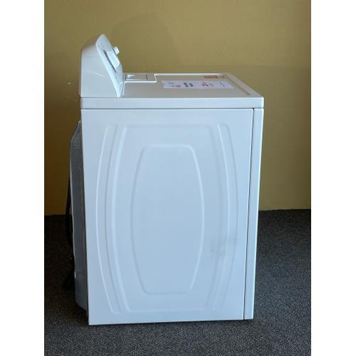 Treviño Appliance - Amana Electric Dryer