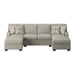 See Details - Dual Chaise Sectional